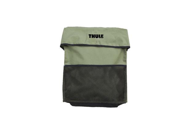 Slika THULE TEPUI BOOT BAG SINGLE OLIVE GREEN