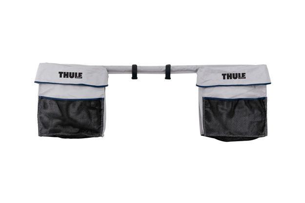Slika THULE TEPUI BOOT BAG DOUBLE TAN