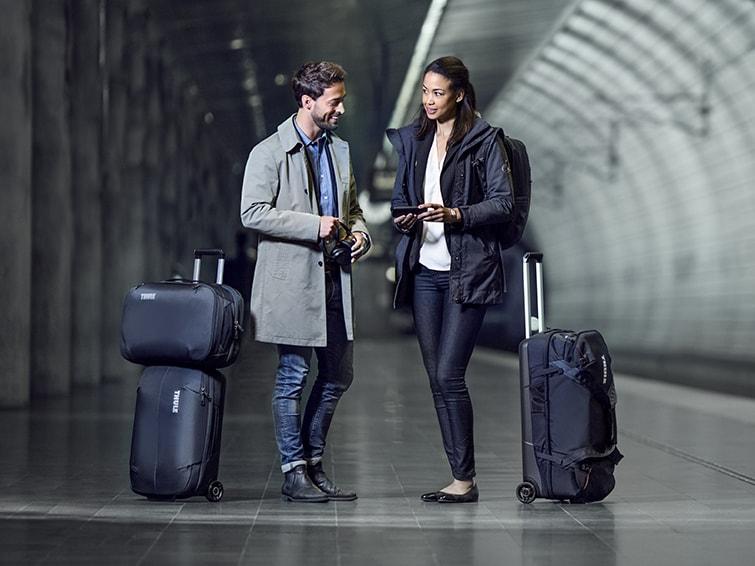 Slika za kategorijo Kovčki in torbe