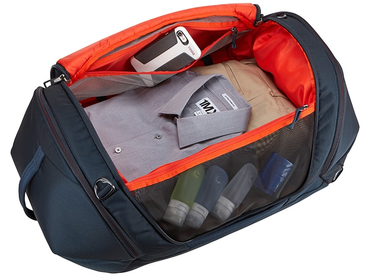 Slika za kategorijo Velike potovalne torbe