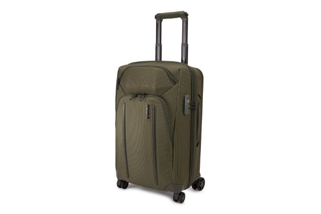 Slika THULE CROSSOVER 2 CARRY ON SPINNER C2S-22 FOREST NIGHT